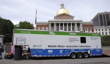 Mobile Water Lab