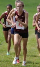 Carly Zinner